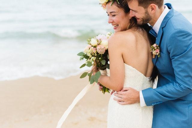 wedding pacific harbour guide honeymoon