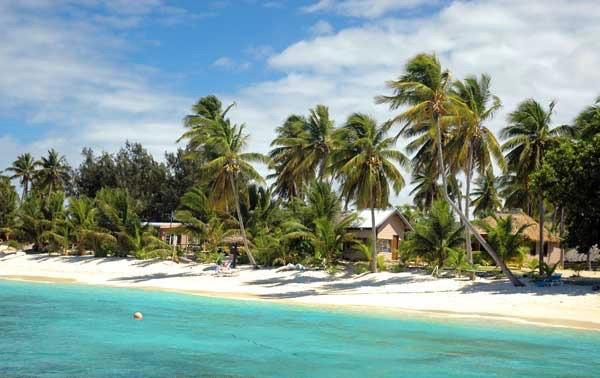 best hotels in the yasawa islands