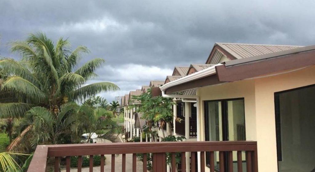 coral coast hotels