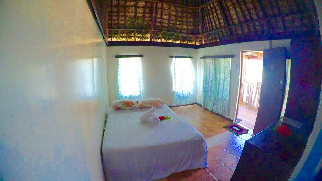 budget accommodation yasawas fiji
