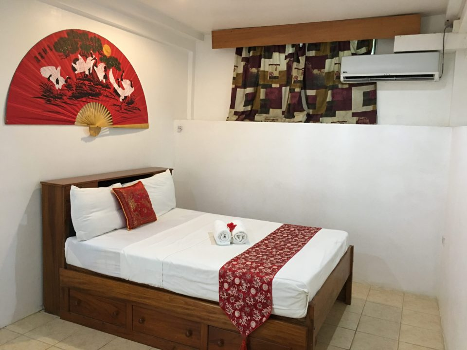 budget suva accommodation