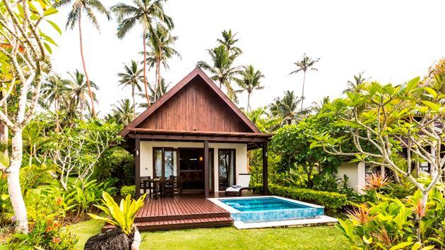 wedding and honeymoon resorts on the coral coast