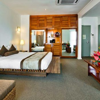 5 Best Accommodation in Suva for Adults