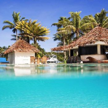 10 Best Resorts on the Pacific Harbour & Beqa