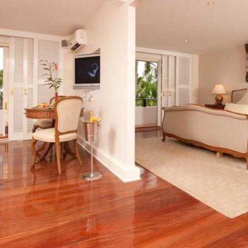 8 Best Wedding & Honeymoon Resorts on the Pacific Harbour & Beqa