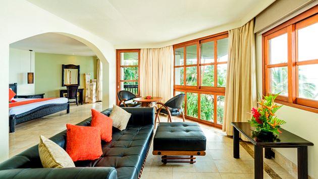 coral coast luxury accommodation