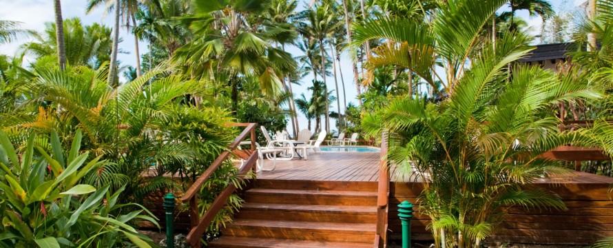 resorts pacific harbour fiji