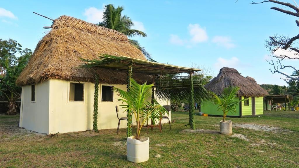 -homestays in the Yasawa islands