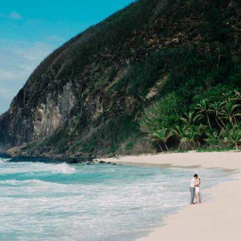10 Wedding Venues in the Yasawa Islands