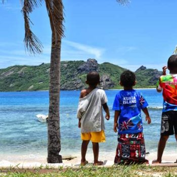 6 Best Family-Friendly Homestays in the Yasawa Islands