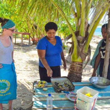 10 Best Accommodation in the Yasawa Islands for Foodies
