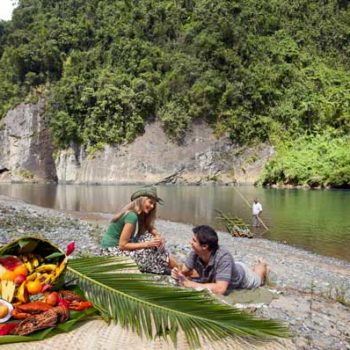 The Wedding & Honeymoon Guide to Pacific Harbour & Beqa