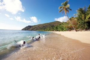 The Guide to the Yasawa Islands for Families