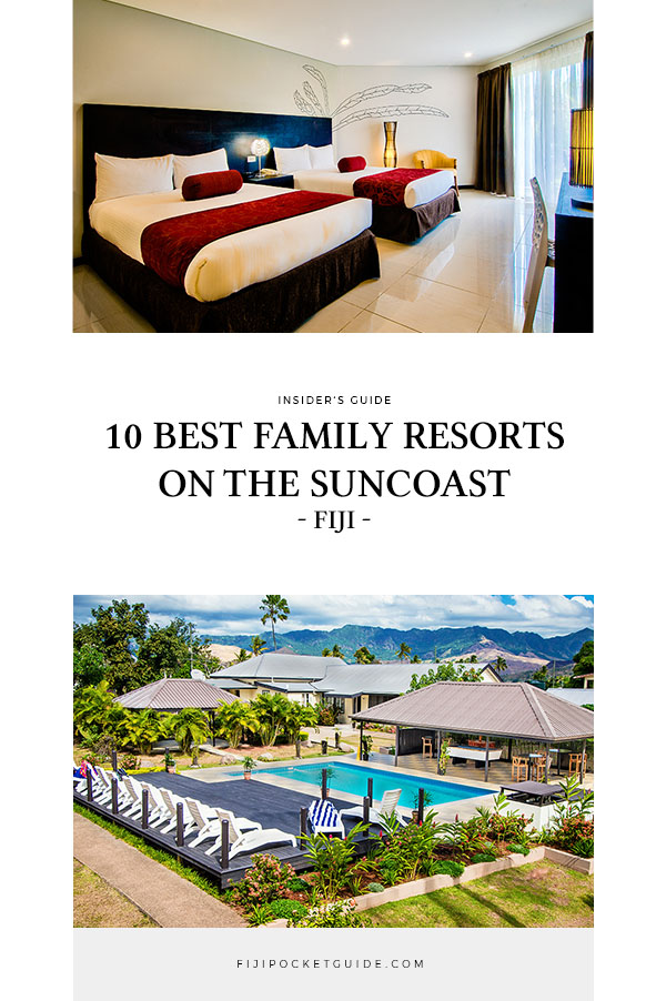 10 Best Family Resorts on the Suncoast