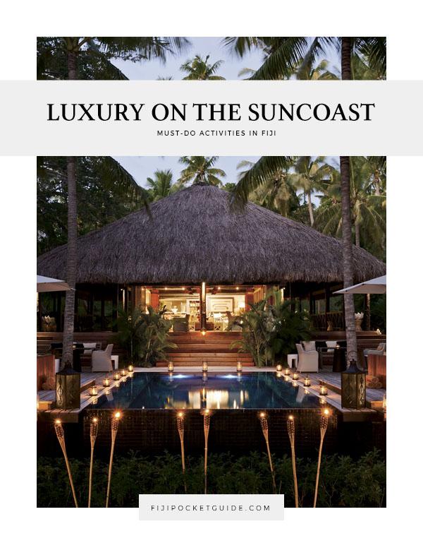 10 Luxury Activities on the Suncoast