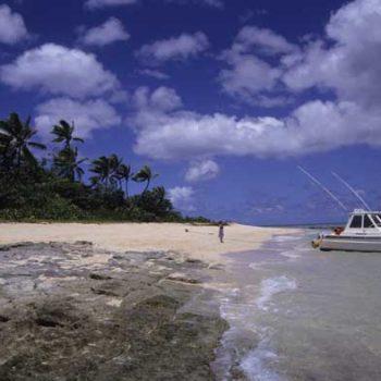 8 Ways to Get to Taveuni (& Get Around Taveuni)