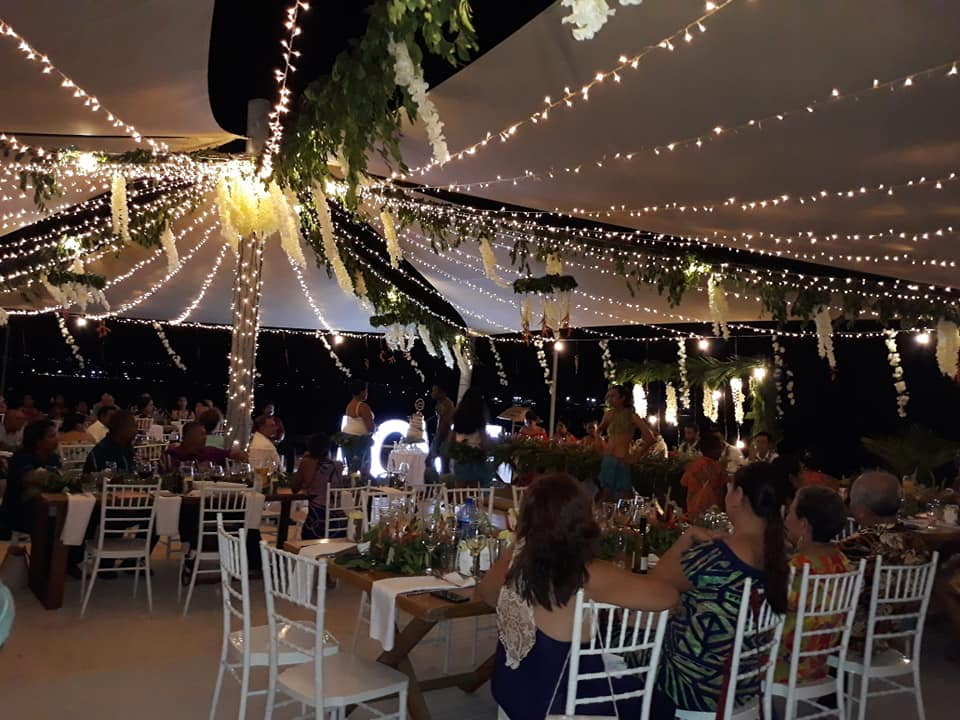 fiji suncoast wedding venues