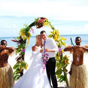 The Wedding & Honeymoon Guide to Vanua Levu