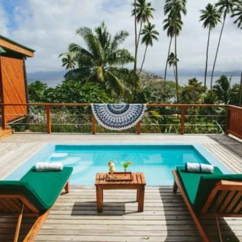 10 Best Accommodation in Savusavu