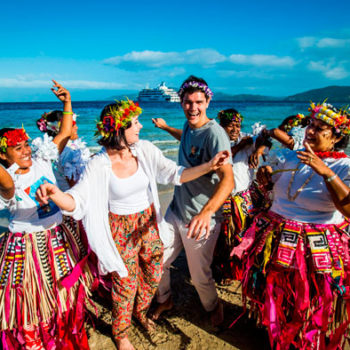 The Complete Guide to Vanua Levu