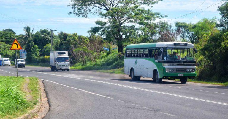 ways to get to vanua levu