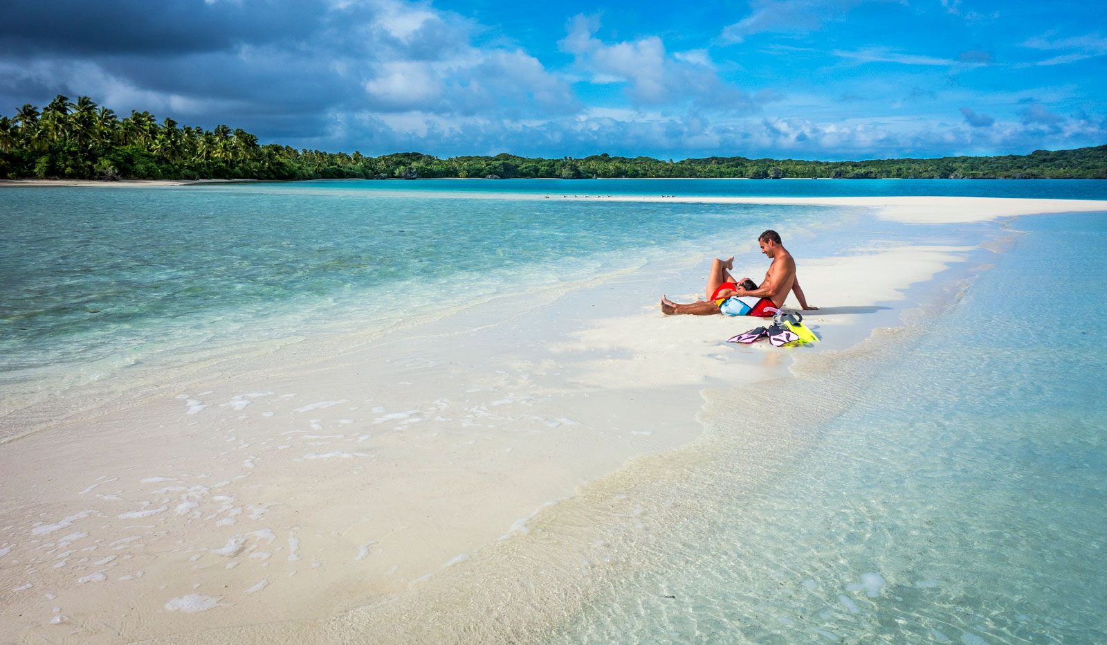 The Luxury Guide to Vanua Levu