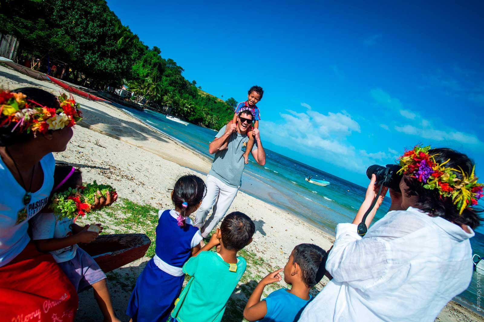 10 Must-Dos on Vanua Levu