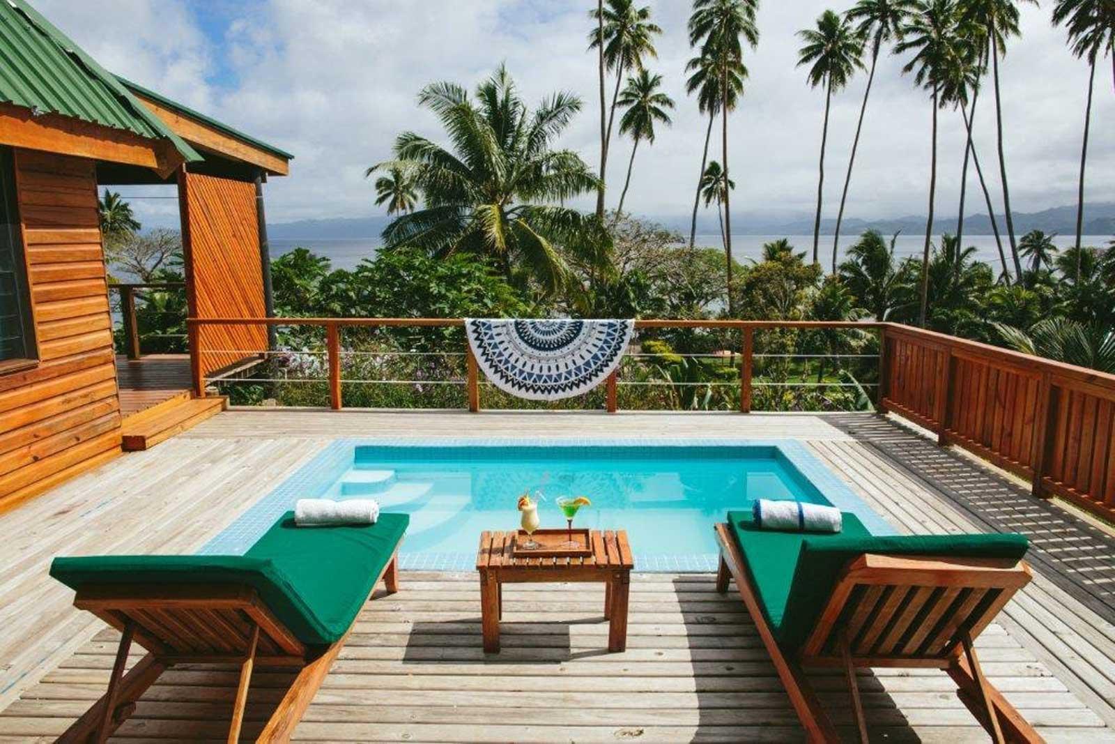 10 Best Accommodation in Savusavu