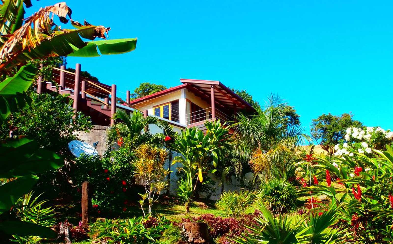 10 Best Budget Accommodation on Vanua Levu