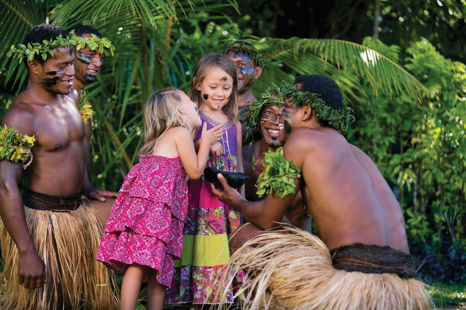 10 Things to Do on Vanua Levu with Kids