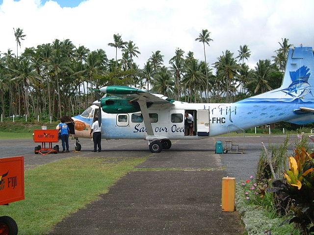 taveuni for families