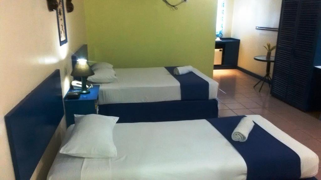 accommodation in labasa