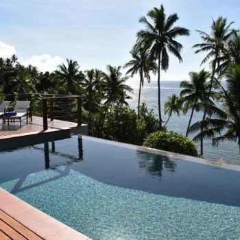 10 Best Holiday Homes on Vanua Levu