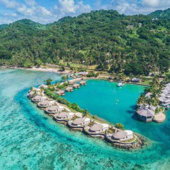 10 Best Resorts on Vanua Levu