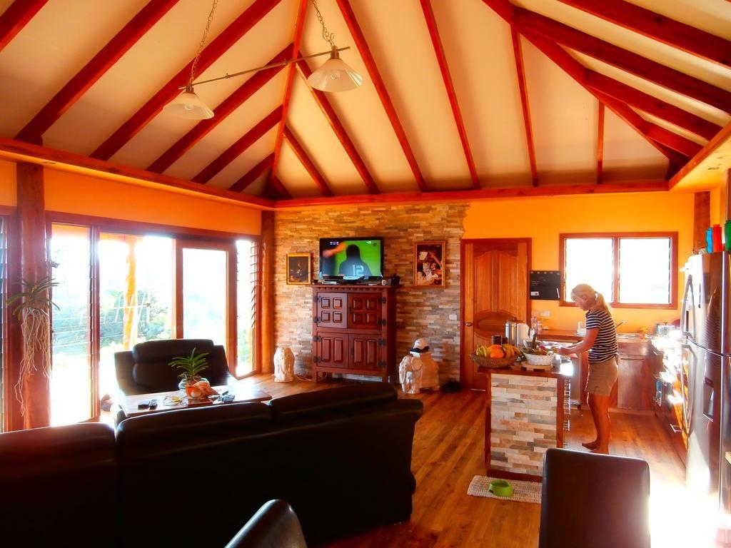 self-catering accommodation vanua levu