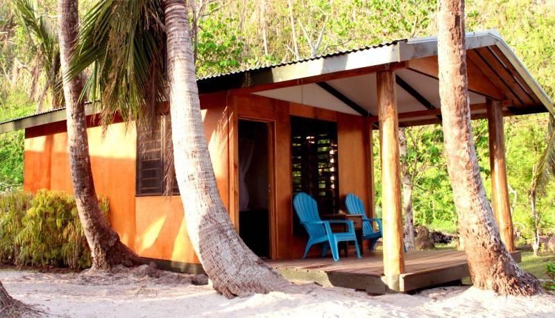 family resort taveuni