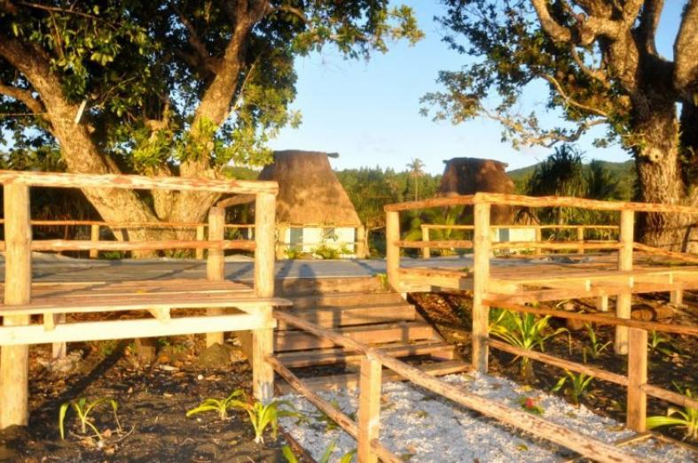 foodie accommodation suncoast