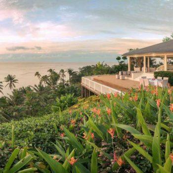 5 Best Villas on Taveuni