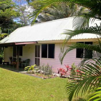 10 Best Accommodation on Vanua Levu for Foodies