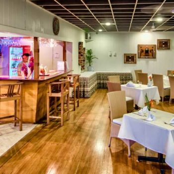 10 Best Accommodation on the Suncoast for Foodies