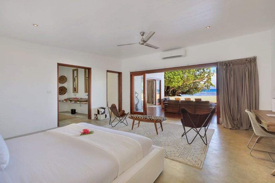 family resorts on taveuni