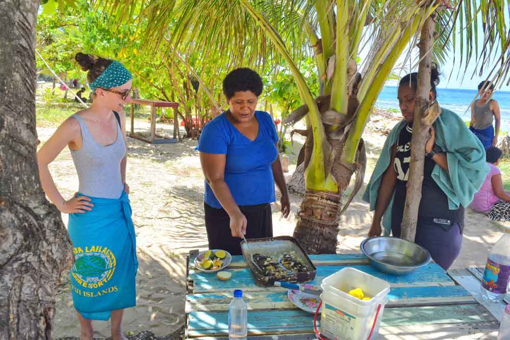 food-fiji suncoast-activities
