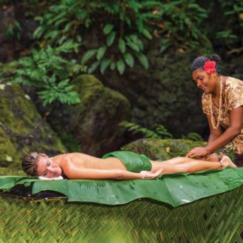 10 Luxury Activities on Vanua Levu