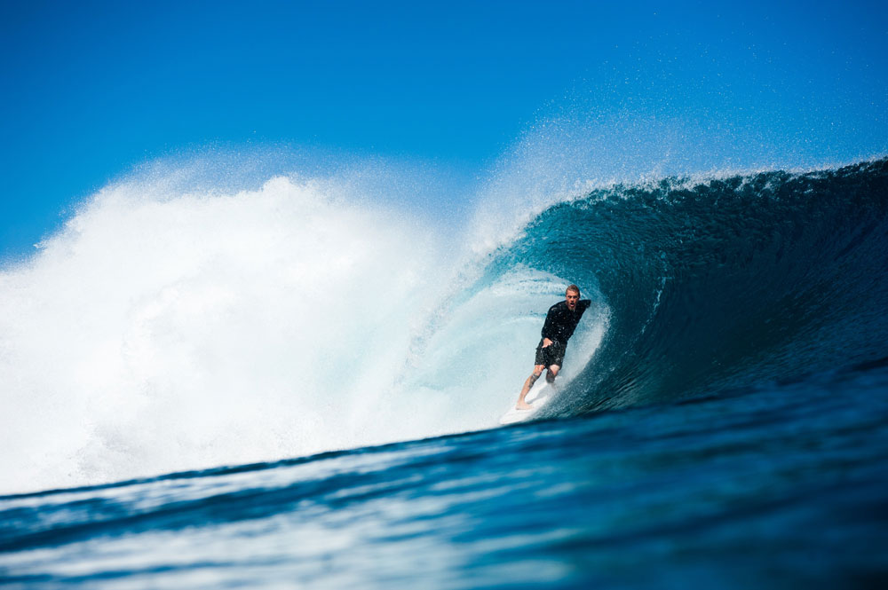 14-days-luxury-fiji-itinerary-Surfing-Cloudbreak-Credit-Tourism-Fiji