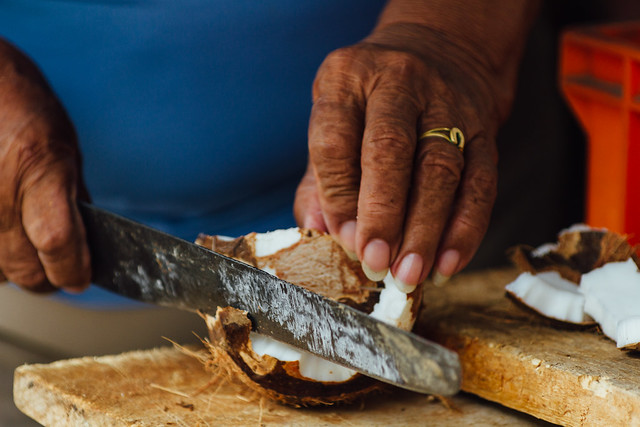things to do foodie taveuni