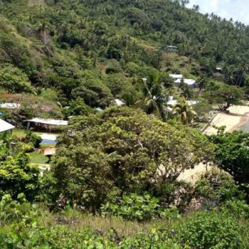 5 Best Homestays on Taveuni