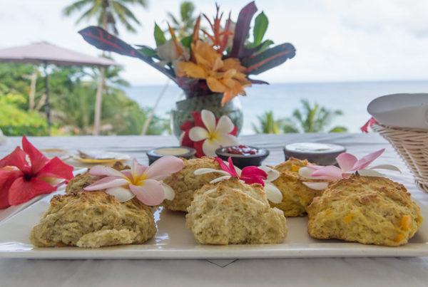 foodie guide to taveuni fiji