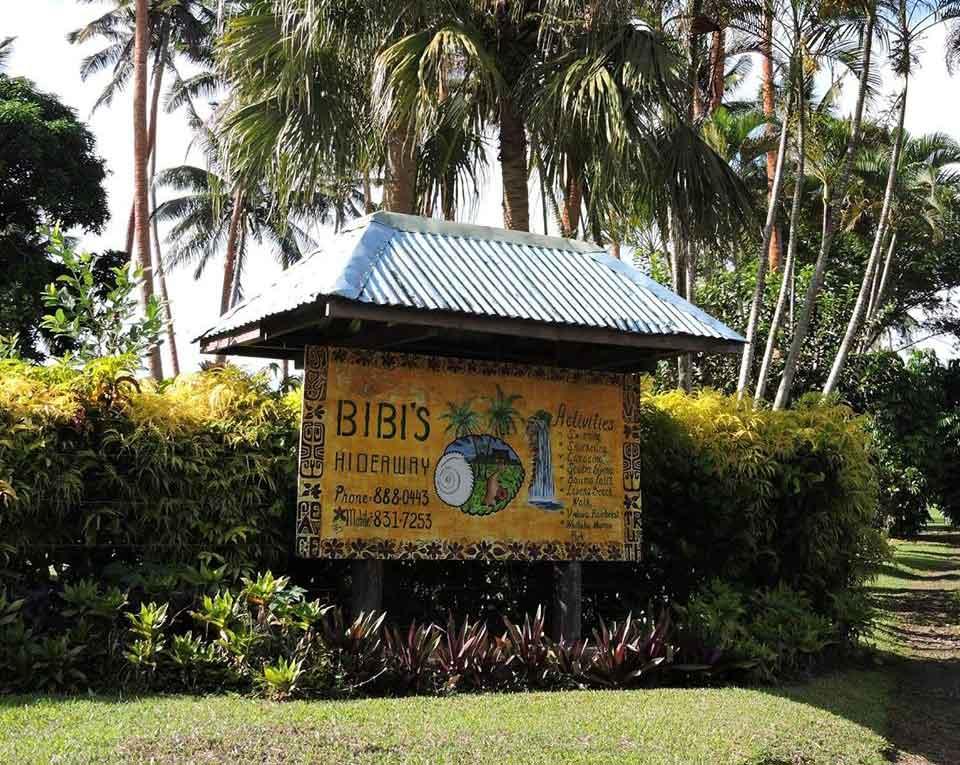 hotel accomodation-taveuni
