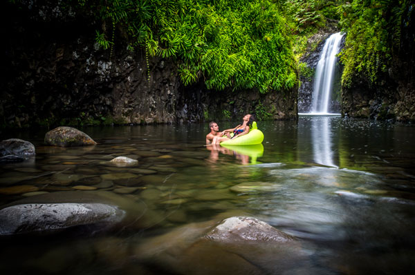 -Taveuni travel guide