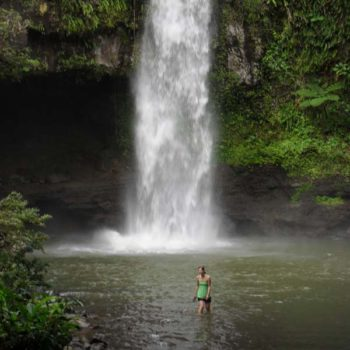10 Tips for Visiting Taveuni on a Budget